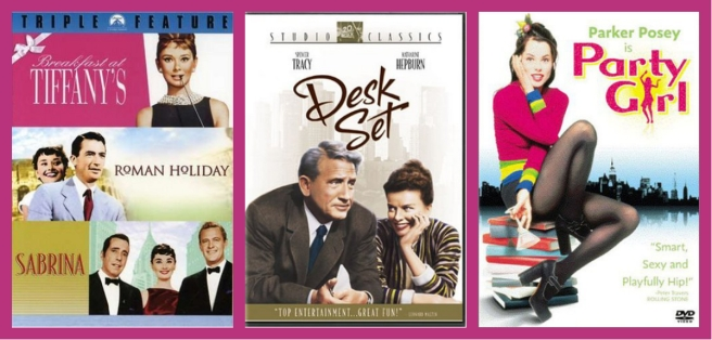 DVD collage