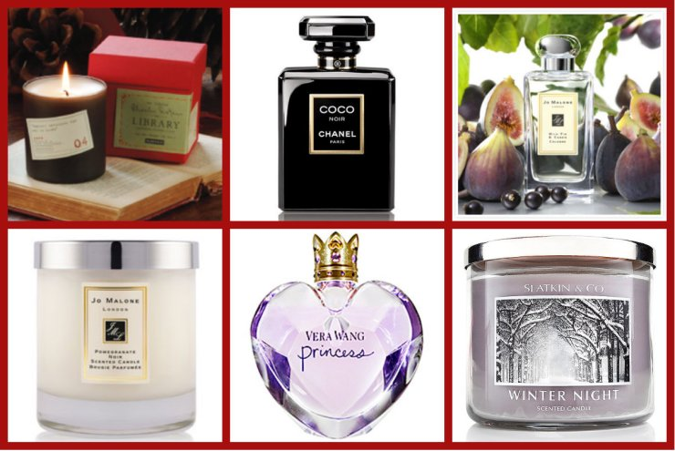 fragrance wishlist