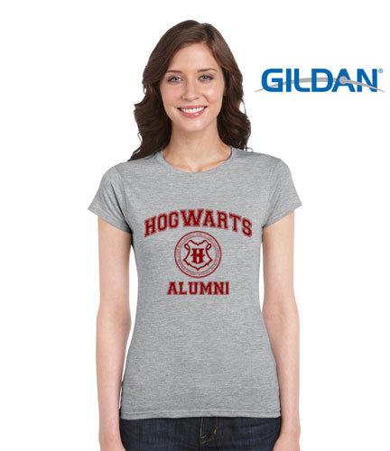 Hogwarts Crest Alumni Tshirt