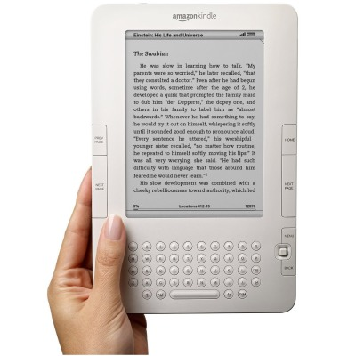 Kindle 2nd Generation