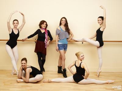 Bunheads Dancers