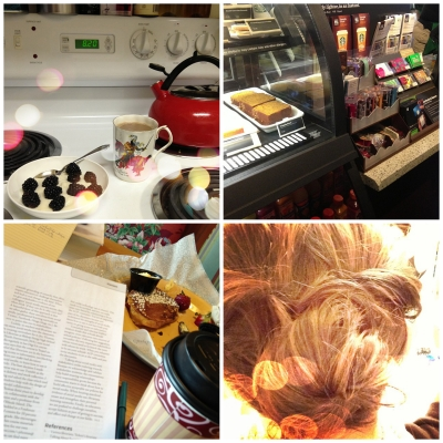 My Week in Instagram Feb 4