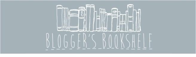 Blogger's Bookshelf