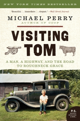 Visiting Tom by Michael Perry