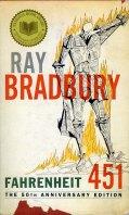 Fahrenheit 451by Ray Bradbury
