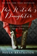The Witch's Daughter by Paula Brackston