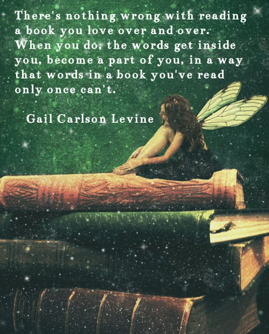 gailcarlsonlevine quote