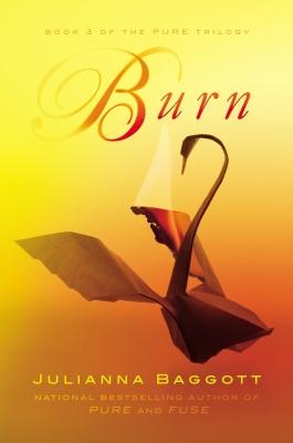 Burn by Julianna Baggott