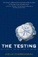 The Testing by Joelle Charbonneu