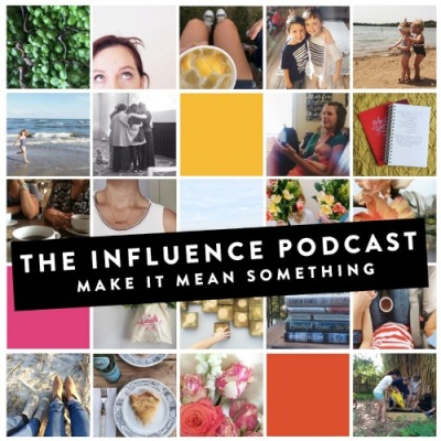 Influence-podcast-art