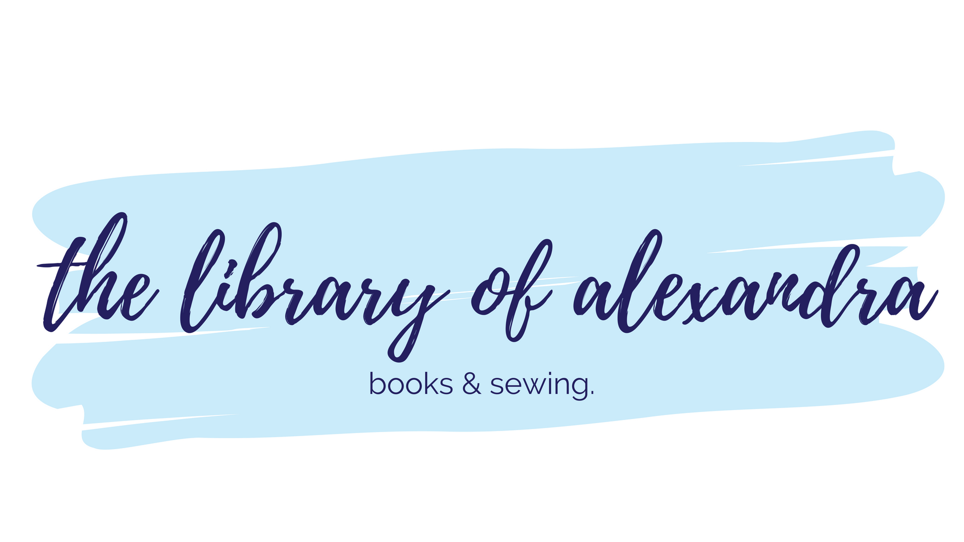 The Library of Alexandra